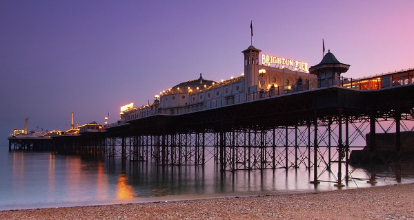 brighton pier sold to eclectic bar group