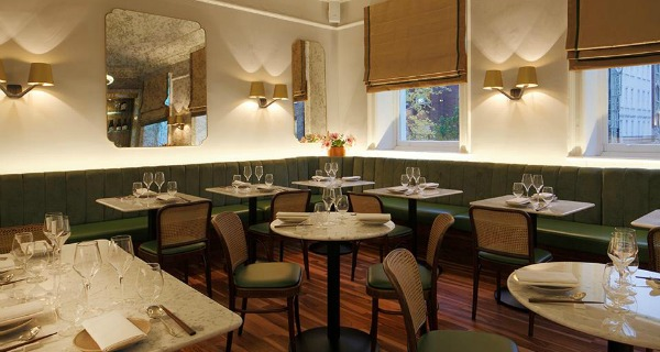 Vietnamese Restaurants With Private Dining Rooms