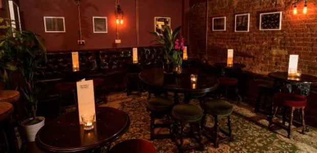 Hackney Bar Review The Natural Philosopher