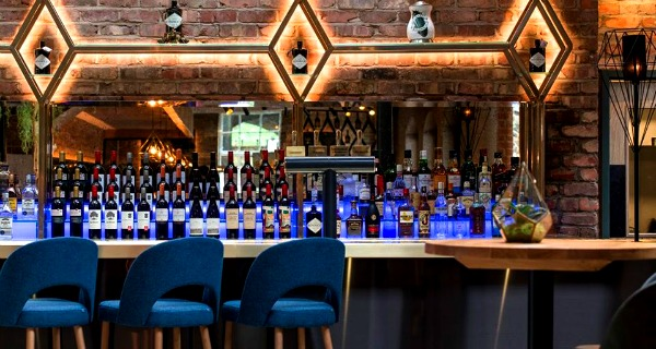 dukes 92 new opening refurbishment manchester