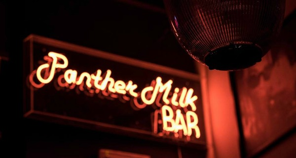 panther milk bar pop-up london