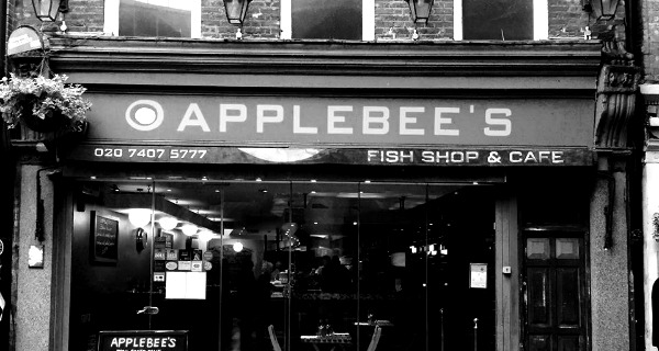 applebee's best crab in london