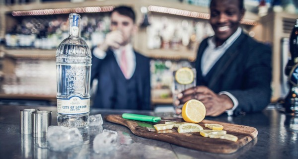 gin matching event london world gin day