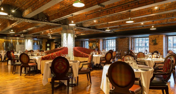 james martin review manchester dinner and restaurant