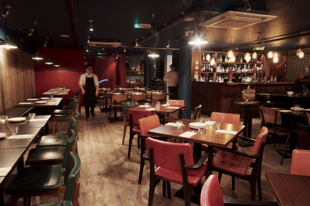 viet grill shoreditch london restaurant reviews designmynight