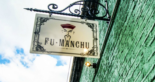 fu manchu best places to eat dim sum in london