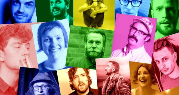 laugh out london comedy festival 2016 preview shows