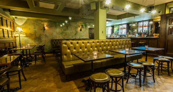 cane and grain review manchester restaurant