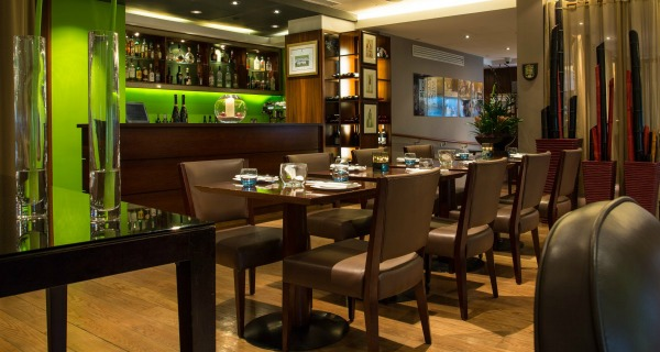 chinese cricket club review london