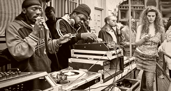 People's Soundsystem, Notting Hill Carnival