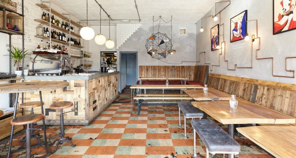 amazing places to eat in london rootdown