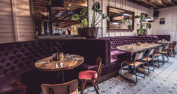 rum kitchen best new restaurant london
