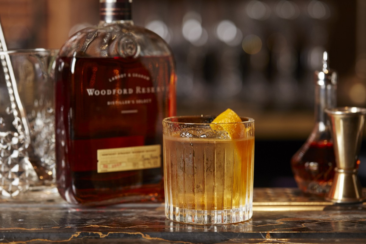 Woodford old fashioned recipe 20