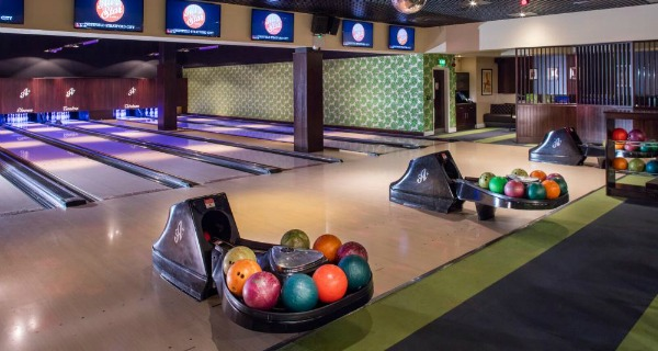 all star stratford review bowling london