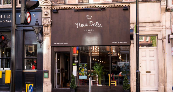 new delis review london restaurant