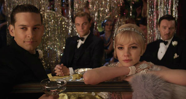 Great Gatsby themed party at The Stoke Newington Teahouse
