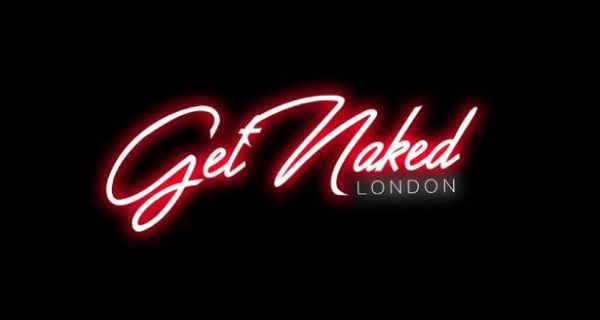 Get Naked clubnight in Soho, London