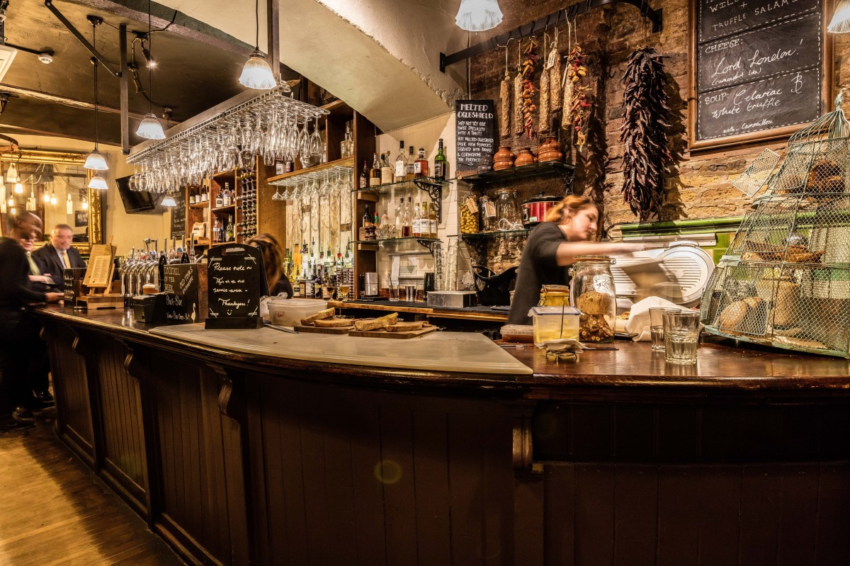 Pub And Room Hire For A Birthday London