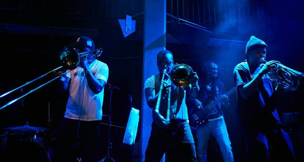 jazz cafe music venue review london