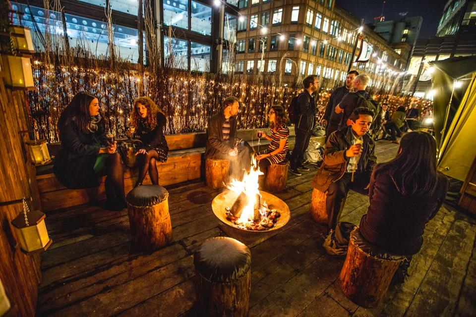 selections best hoxton and shoreditch bars