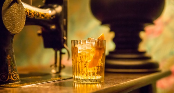 burlock rum bar in london review