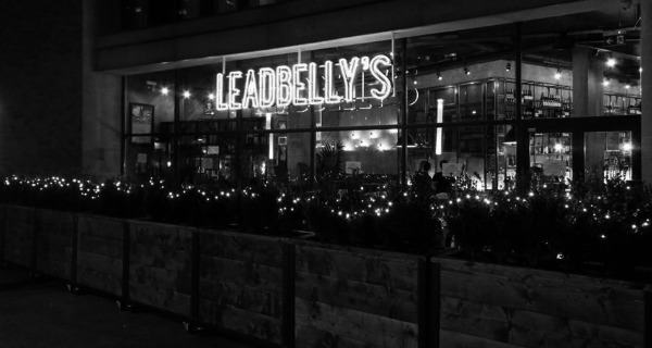 leadbelly's london review