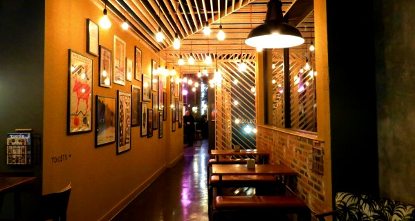 leadbelly's london canary wharf review