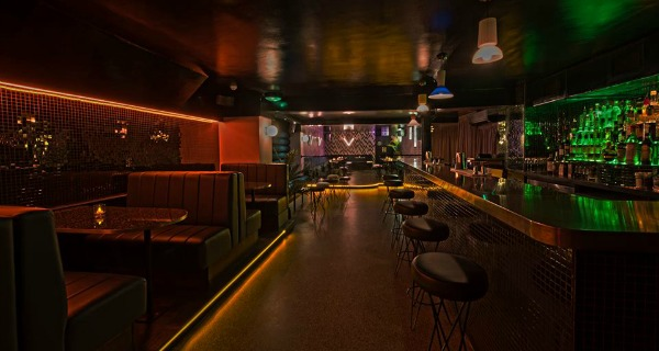 rays review dalston bar london