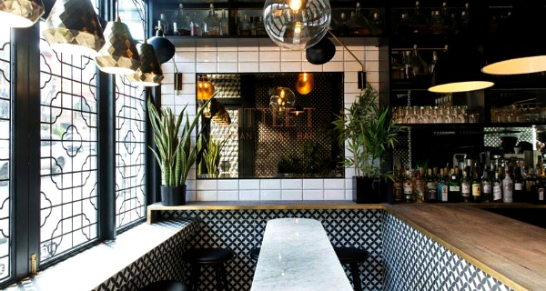 tootoomoo crouch end london review