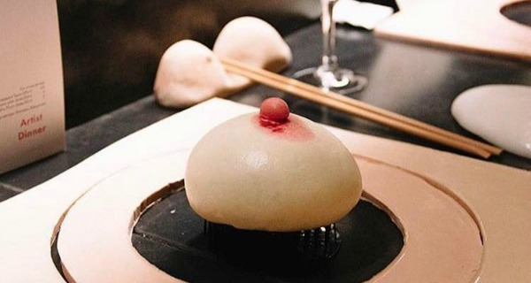 boobie bun bao london valentine's day