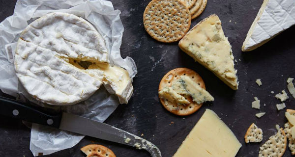 Cheese pairing masterclasses