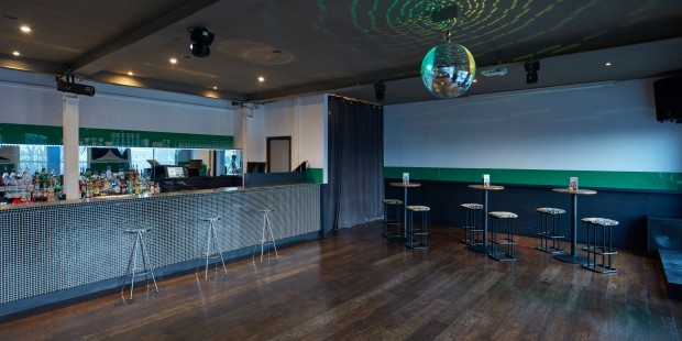 Bar Events Private Hire Restaurant and Cinema in Balham London