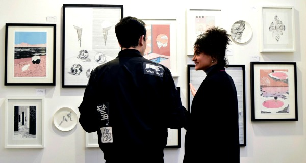 the other art fair buy tickets online london