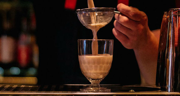 London Pisco Sour Week at The Four Sisters Townhouse