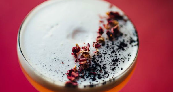 London Pisco Sour Week at Three Six Six Battersea