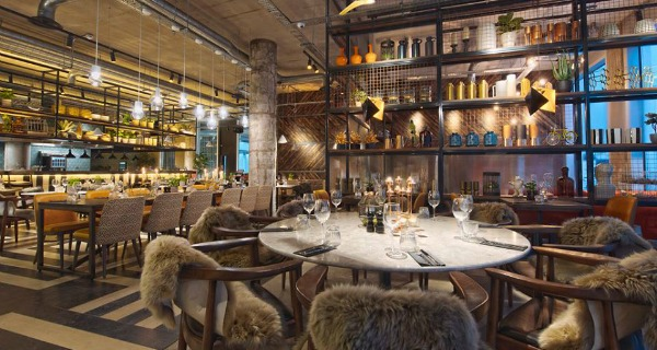 refinery review manchester