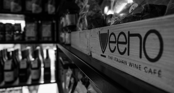 veeno wine bar review manchester