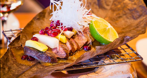 chino latino london restaurant review