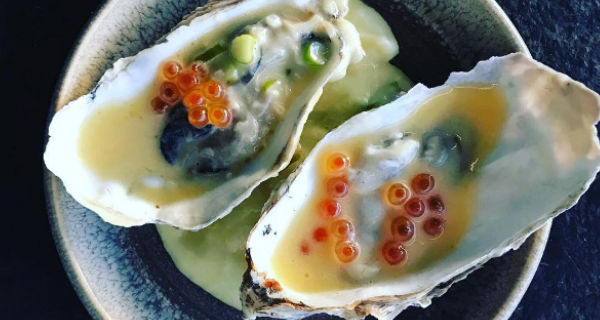 Craft Oysters