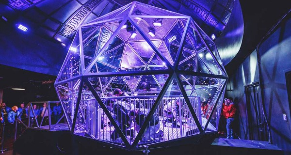 crystal maze manchester quirky event review