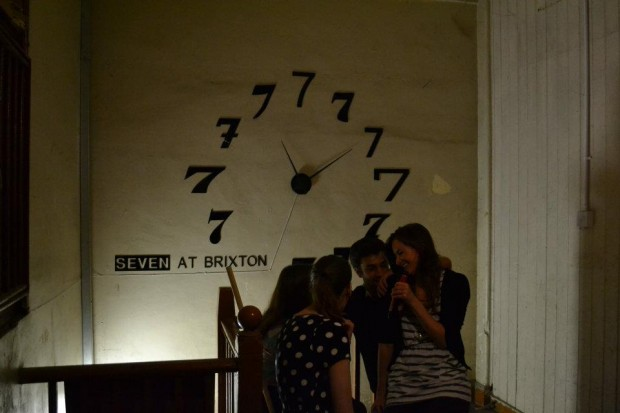 Seven at Brixton photo