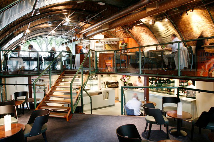 New Clapham Restaurants