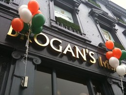 Brogan's Irish Bar