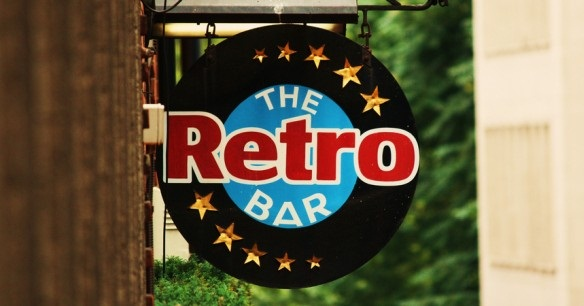 Retro Bar photo