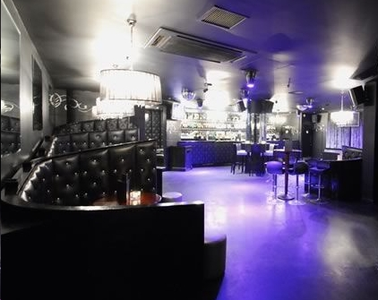 Babble Bar Mayfair Review Mayfair DJ Bar London ...