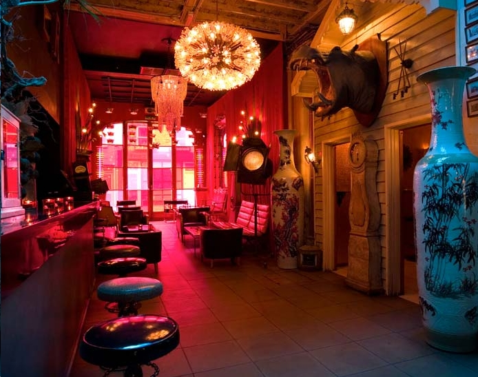 Lounge Lover Shoreditch London Bar Reviews Designmynight