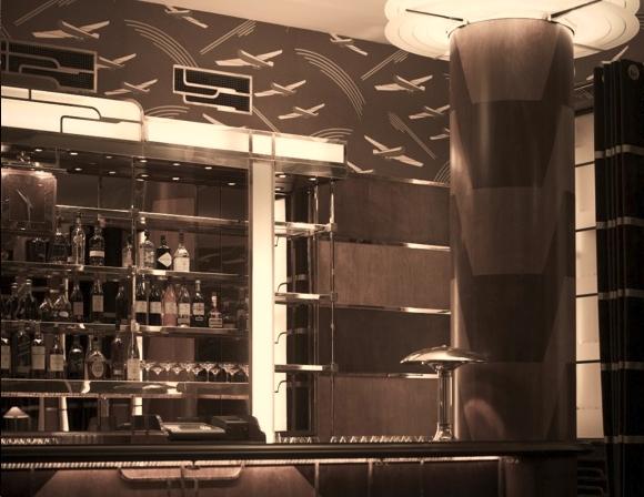 Brasserie Zedel London | Sherwood Street Soho Bar Reviews ...