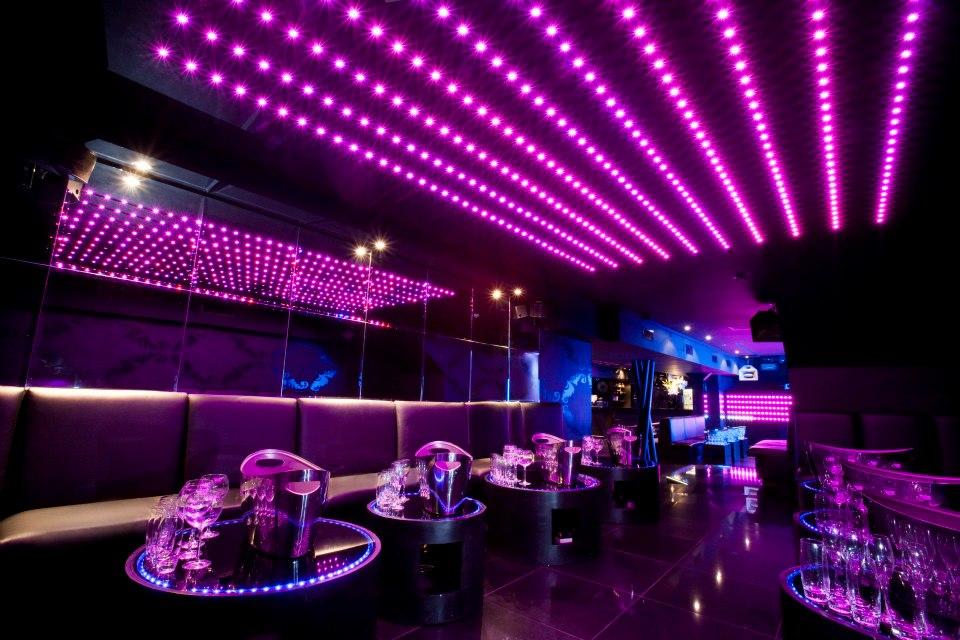 Amika Mayfair London Club | Bookings and Guest List | DesignMyNight