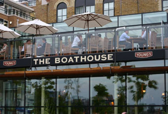 The Boathouse photo