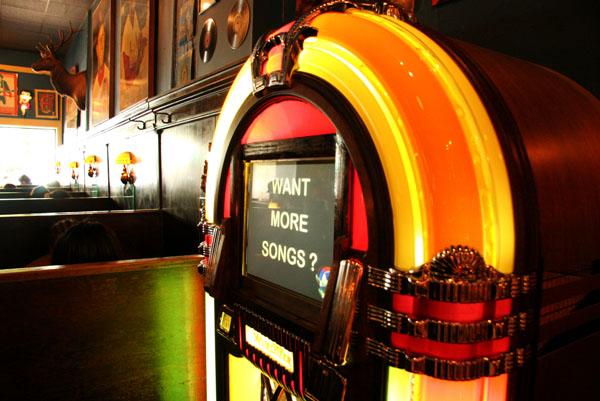 Best London Jukebox Pubs and Bars Reviews | DesignMyNight
